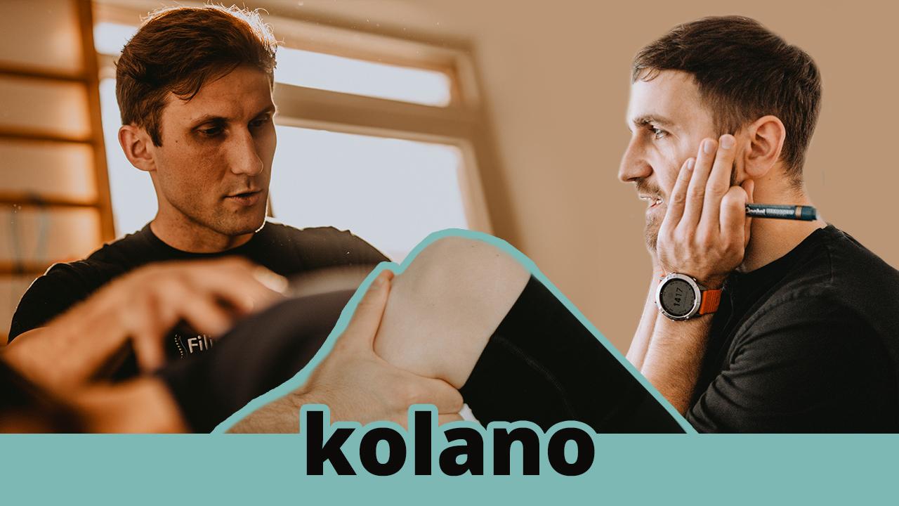 DACHOWSKI & Filip Albert Żołądek - Kolano