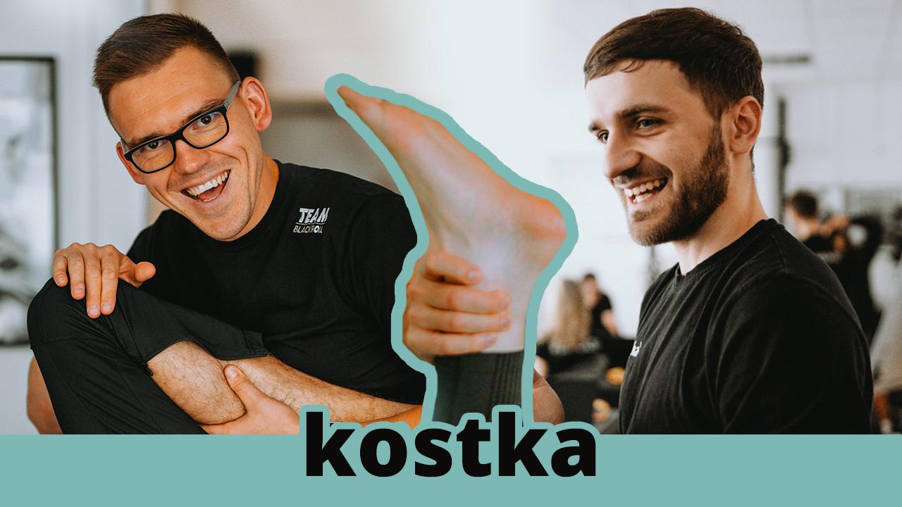DACHOWSKI & Dawid Mieczkowski - Kostka
