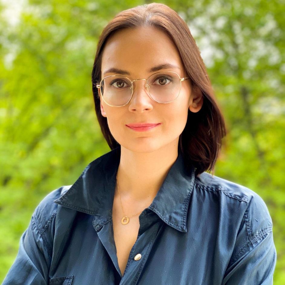Sandra Osipiuk-Sienkiewicz
