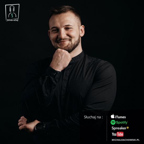 Marek Kuś – Nie jest ujmą, że czegoś nie wiem S01E29