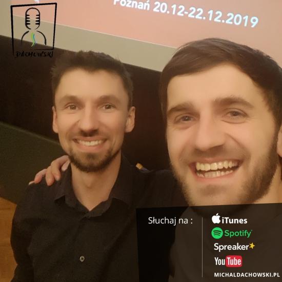 Marcin Siedlaczek – Anatomy Trains – nie umiem manipulować S01E15