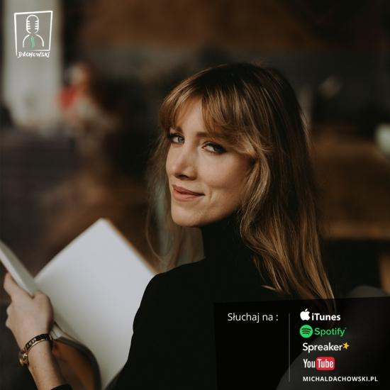 Karolina Dachowska – jak mąż z żoną, czyli #dreamteam to podstawa S02E01