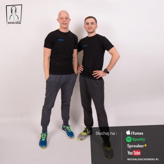 Jakub Nowosad – Jak zostać fizjoterapeutą Legii Warszawa? S01E05