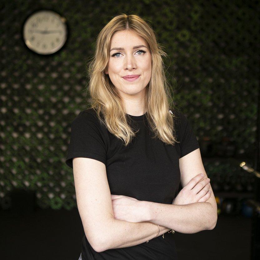 Karolina Dachowska
