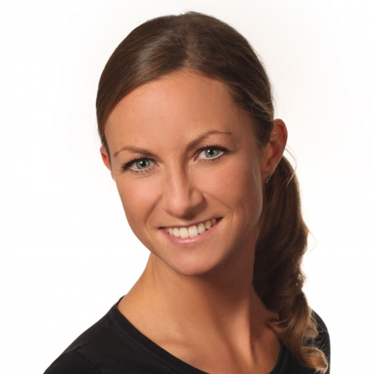 Anna Jaroń