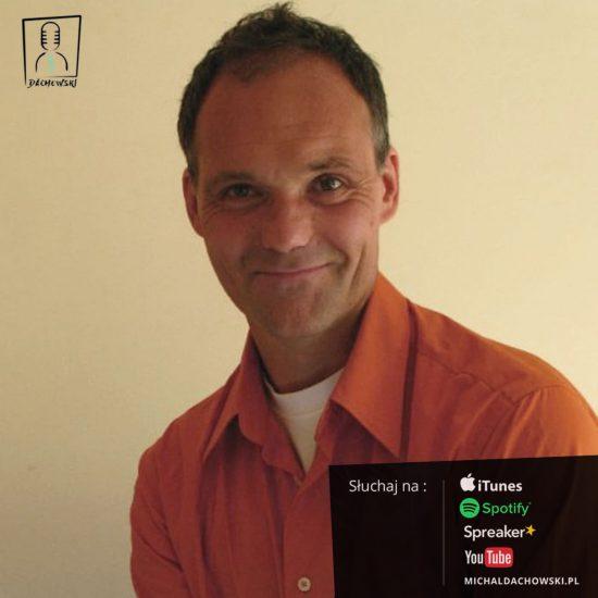 Jacek Paszkowski – Metoda Feldekreisa to również sposób na ćwiczenia dla osób…#048
