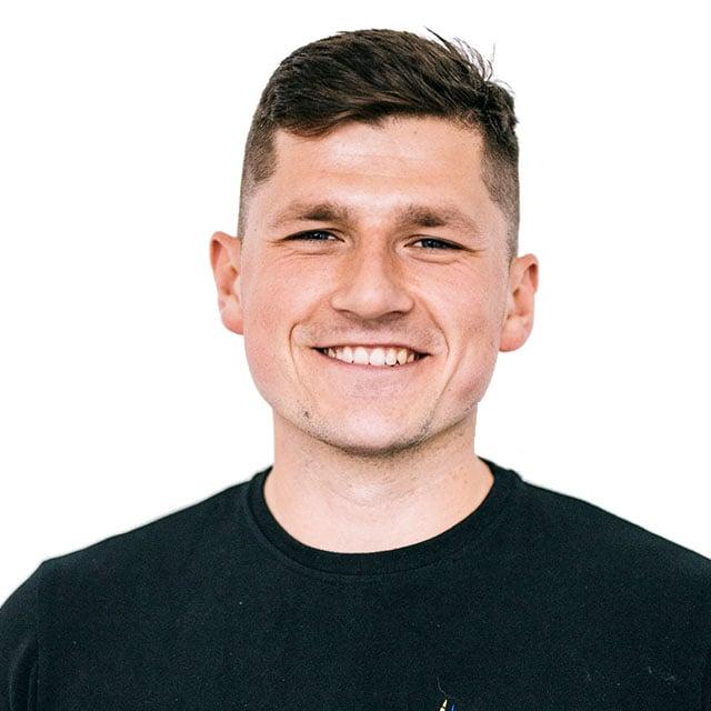 Marcin Bocian