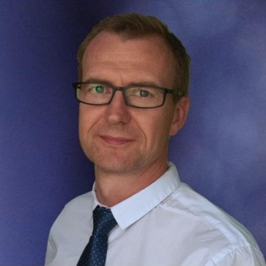 Michał Drwięga
