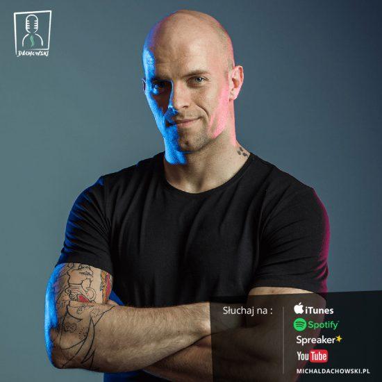Maciej Bielski – ugot2bestrong #050