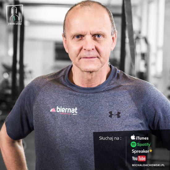 Ryszard Biernat – nie chodź na szkolenia! #059 #dachowskipyta