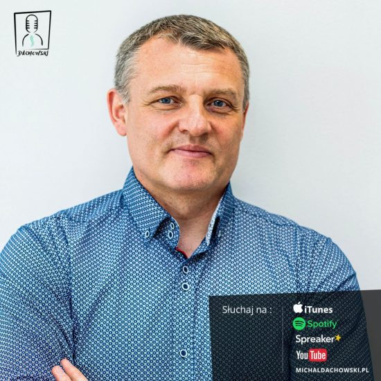 Jarosław Ciechomski – taśmy nie są funkcjonalne #060 #dachowskipyta