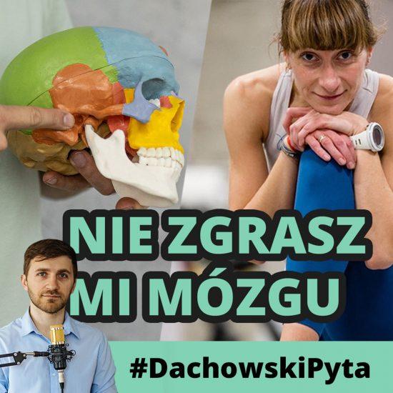 Małgorzata Muzyka-Kopera – miałam iść na medycynę #061