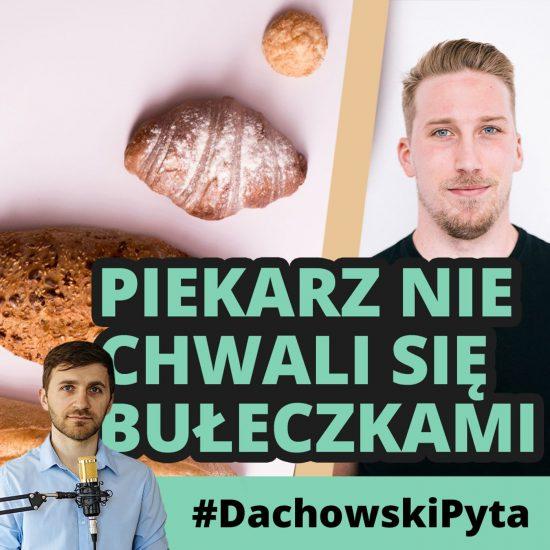 Bartek Jastrzębski – trener przygotowania motorycznego NIE JEST najważniejszy #066 #dachowskipyta