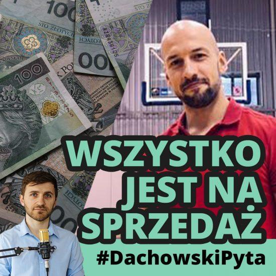 Paweł Oracz – od instruktora fitness do trenera kadry #67